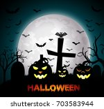 vector illustration of... | Shutterstock .eps vector #703583944