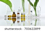 cosmetic bottle containers with ...   Shutterstock . vector #703622899