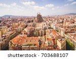 Sagrada Familia Cathedral And...