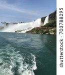 Small photo of American Falls, Niagara Falls