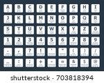 International Morse Code Icons...