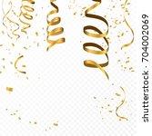 celebration background template ...   Shutterstock .eps vector #704002069