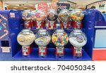 editorial use only  candy store ... | Shutterstock . vector #704050345