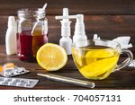 drugs for colds   pills  spray