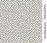 vector seamless pattern. modern ... | Shutterstock .eps vector #704122591