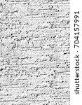 black and white grunge... | Shutterstock . vector #704157991