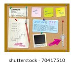access,adhesive,arrow,background,blank,business,button,card,client access,cork,cork board,cork-board,corkboard,developer,document