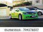 Honda Civic Fd   August 24 ...