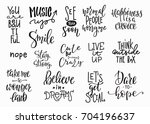 lettering photography overlay...