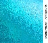 vector baby blue foil... | Shutterstock .eps vector #704206045