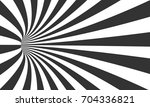 illustration of vector spiral... | Shutterstock .eps vector #704336821