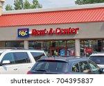 plattsburgh  usa   august 23 ...   Shutterstock . vector #704395837