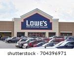 plattsburgh  usa   august 23 ... | Shutterstock . vector #704396971