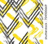 seamless zigzag pattern....   Shutterstock .eps vector #704500669