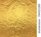 golden seamless texture... | Shutterstock . vector #704521285