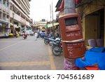 Pandharpur   India 25 August...