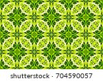 colorful seamless pattern for... | Shutterstock . vector #704590057