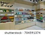 saint petersburg  russia  ...   Shutterstock . vector #704591374
