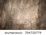 old concrete wall background | Shutterstock . vector #704720779