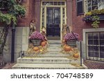 Residence Front Entrance On...