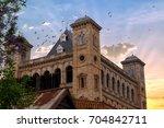 Rova Of Antananarivo Royal...