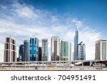 Jumeirah Lake Towers Dubai...