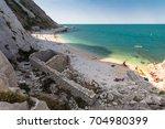 Spiaggia Dei Gabbiani  Sirolo