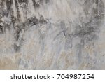 old concrete for the background | Shutterstock . vector #704987254
