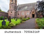 Saint Andrew's Church  Landmar...