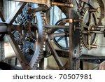 Medieval  Astronomical Clock I...