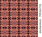 vector geometric neutral ... | Shutterstock .eps vector #705161731