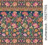 traditional design | Shutterstock . vector #705277531