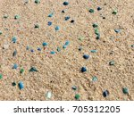 Micro Plastics 3