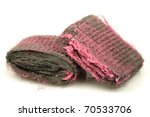 Steel Wool Abrasive Soap Pads...