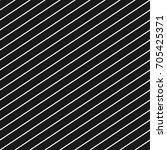 vector seamless stripe pattern. ... | Shutterstock .eps vector #705425371