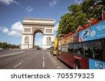 Paris  France   August 07  201...