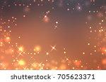 light background. abstract... | Shutterstock . vector #705623371