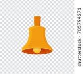 flat vector icon   illustration ... | Shutterstock .eps vector #705794371