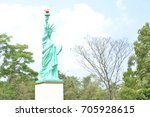 Replica Statue Liberty