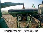 concordia  kansas  july 2015. a ... | Shutterstock . vector #706008205