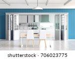 3d rendering   illustration of... | Shutterstock . vector #706023775