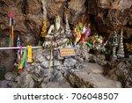 Tham Pla  Fish Cave  In Tham...