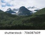 natural background for design.... | Shutterstock . vector #706087609