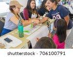 houston  texas  august 30  2017 ... | Shutterstock . vector #706100791