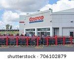 montreal  canada   august 25 ... | Shutterstock . vector #706102879