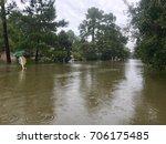 Hurricane Harvey 2017  Floodin...