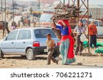 pushkar  rajasthan  india  ... | Shutterstock . vector #706221271