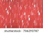 abstract red background with... | Shutterstock . vector #706293787