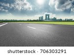 cityscape and skyline of... | Shutterstock . vector #706303291