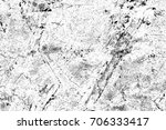background black and white... | Shutterstock . vector #706333417